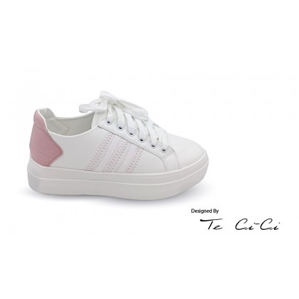 3RD Gen-Colour Changing Striped Sneakers
