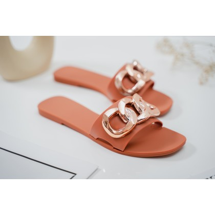 Classic Ring Sandals